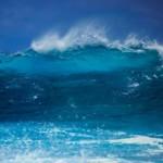 Gezeitenkraft - Energie aus Ebbe und Flut