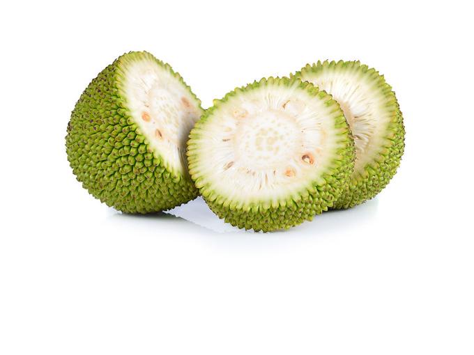 Einfach veggie – Jackfruit als Fleischersatz