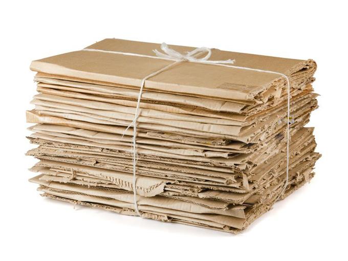 Kartons als zumindest partielle Alternative zu Plastik?