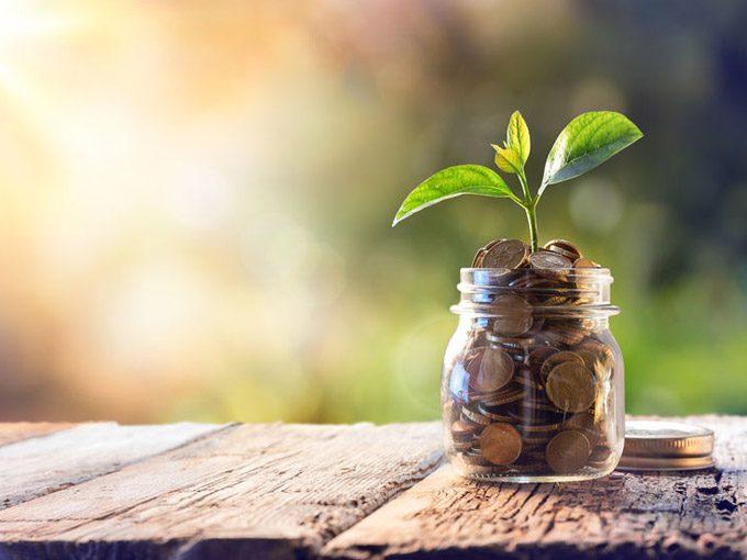 So geht nachhaltiges Investieren