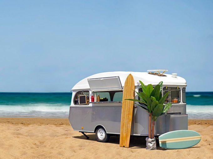 Nachhaltiger Urlaubstrend: Urlaub in der Dose