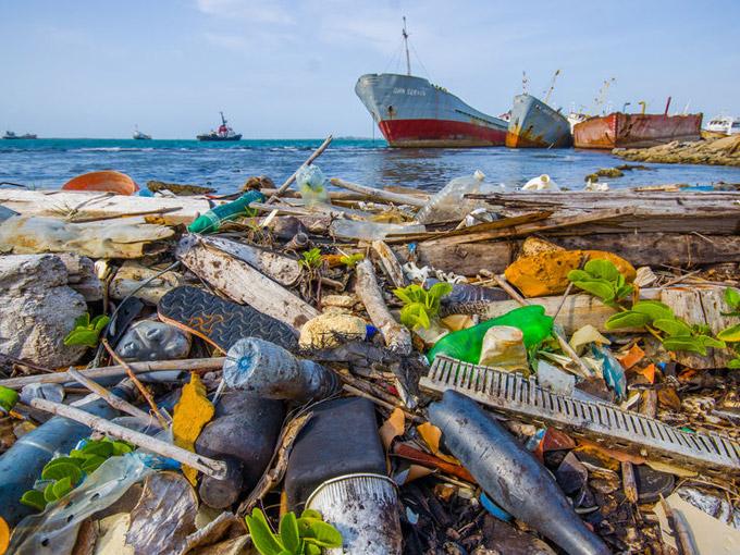 Boyan Slat: Seine Erfindung soll die Meere vom Plastik befreien