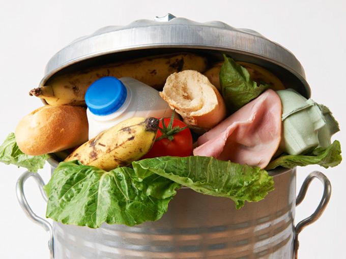 Containern – eine Straftat gegen die Lebensmittelverschwendung