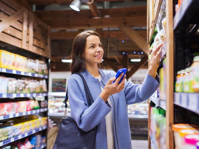 Nachhaltiges Handeln: Digitale Preisreduzierungen vor dem Verfallsdatum