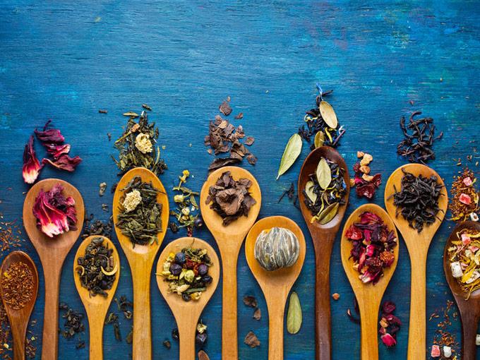 Teaballs: Tee ohne Beutel für weniger Abfall