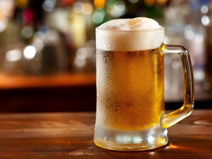 Mit Bio-Bier umweltbewusst genießen