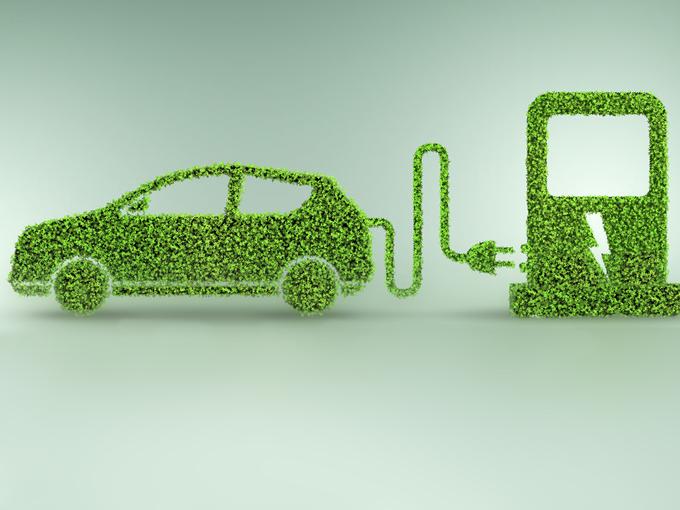 Ubitricity – so einfach könnte das Laden von Elektroautos sein