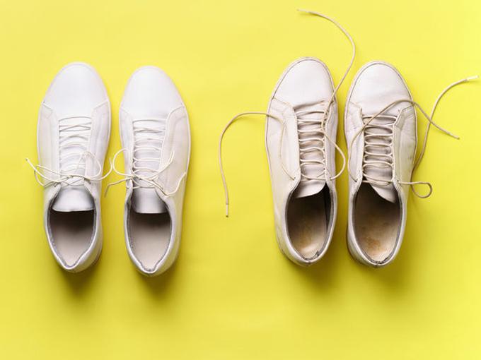 Clae bietet vegane Schuhe aus Kakteen