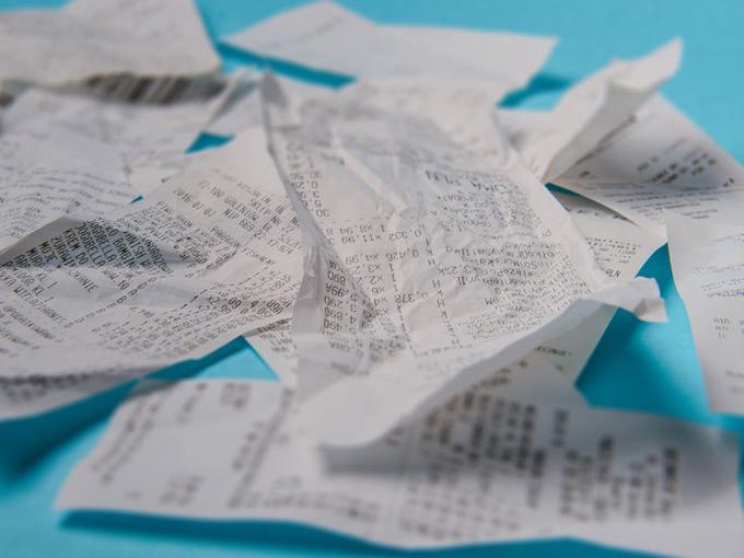 Greenbill – Kassenzettel ohne Papier