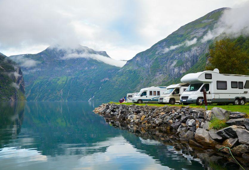 Ecocamps – nachhaltige Campingplätze