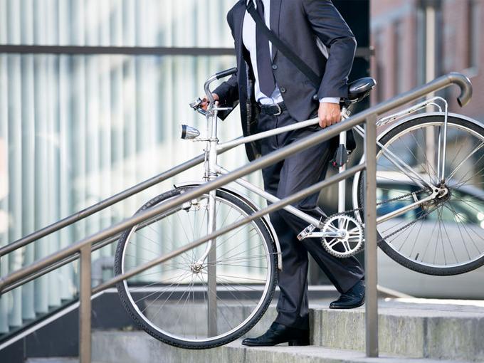 Metl Airless – Fahrradreifen mit langer Lebensdauer